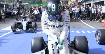 2016 Belgian Grand Prix Recap: 55-Place Grid Penalty Doesn't Stop Hamilton