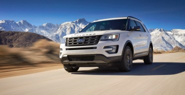 Study: Gen-Xers Like Ford Explorer Sport About as Much as They Like Radiohead