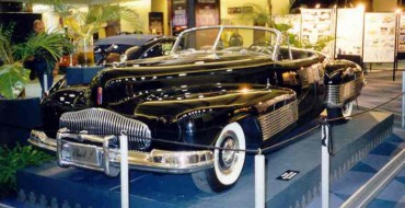 1938 Buick Y-Job Concept Finally Added to National Historic Vehicle Register