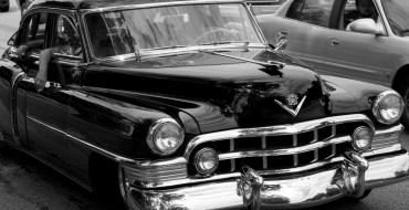 1952 Cadillac Formerly Owned by President Eisenhower Nabs $55,000 in eBay Auction