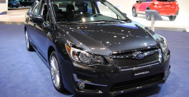 Subaru Impreza Named a Top Back-To-School Car Following July Sales Report
