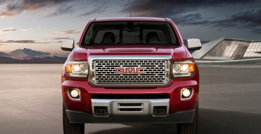 Canyon Sets Monthly Retail Record as GMC Sales Climb in November