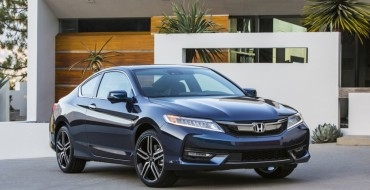 Honda is Kelley Blue Book's Most Awarded Brand of 2017