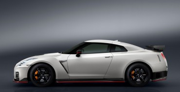 Nissan Releases All-New 2017 GT-R NISMO in Japan
