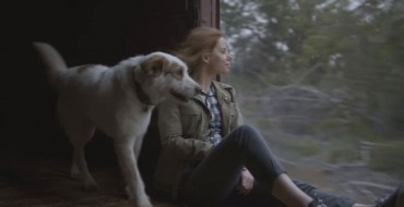 2017 Subaru Outback Commercial Has Everything You'd Expect: Trains, Folk Music, a Dog, & Ruggedness