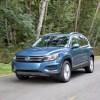 2017 Volkswagen Tiguan Overview