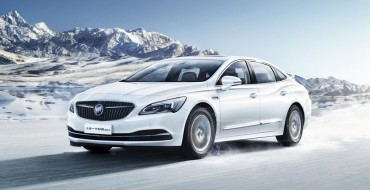 The Cadillac CT6 and Buick LaCrosse Will Live on in China