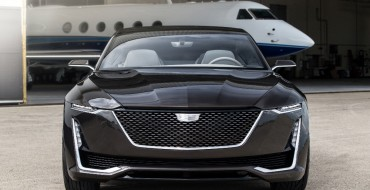The Cadillac Escala Concept is the Sedan You Wish GM Would Actually Produce