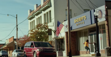 """Kidnap"" Trailer Stars Halle Berry and a Chrysler Town & Country"
