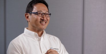 Silicon Valley Lab Leader Nick Sugimoto Is Who Makes a Honda [VIDEO]