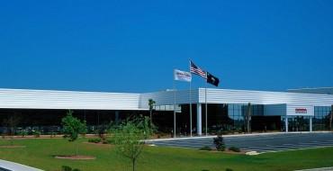Honda of South Carolina Announces $45 Million Expansion