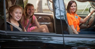 HopSkipDrive App is Rideshare Program for Kids