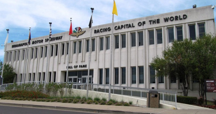 Indianapolis Motor Speedway Museum Review & Visitor Experience