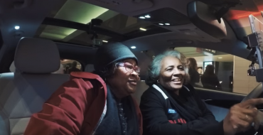 NBA Fans Enjoy Car-E-Oke During Season Games Thanks to Kia