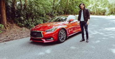 Could Kit Harington and Tom Hiddleston be the Heralds of a New Age of Car Advertising?