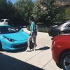 5 Coolest Cars from Kylie Jenner's Instagram
