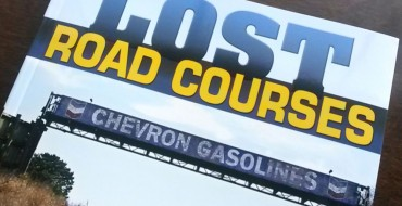 Book Review: CarTech's 'Lost Road Courses' by Martin Rudow