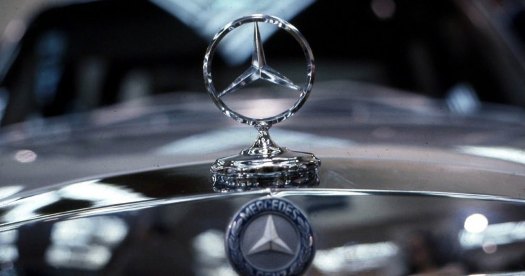 Report: Mercedes Owners Among Those Most Ready to Accept Autonomous Cars