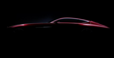 Mercedes-Benz Takes Aim at BMW with its New Maybach Coupe