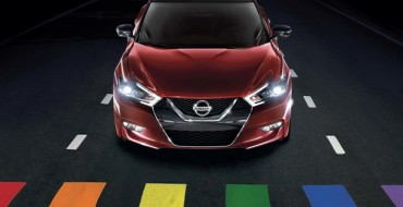 Nissan Earns Perfect Score from The Human Rights Campaign