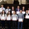 Honda and Hispanic Scholarship Fund Recognize Outstanding Latino Students in Ohio