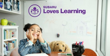 How the Subaru Loves Learning Program Is Making a Difference in Schools