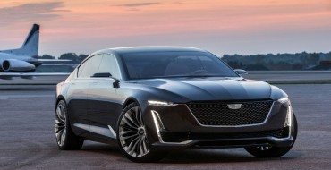 Cadillac Designers Confirm the Cadillac Escala's Design Draws Inspiration from Luxury Watches