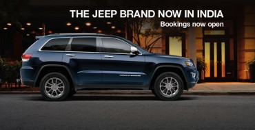 [Watch] Jeep Brand Arrives in India