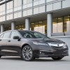 2017 Acura TLX Overview