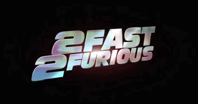 """Today's Your Last Day to Watch """"2 Fast 2 Furious"""" on Netflix, So Go Do That"""
