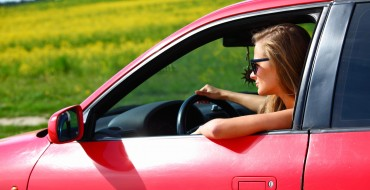 Summer Sun May Be Blinding Drivers to Driving Dangers