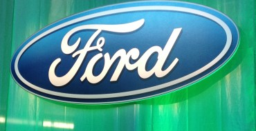 Ford China Announces November Sales, New VP of Marketing and Sales
