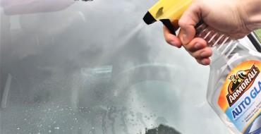 4 Tips For Streak-Free Car Windows