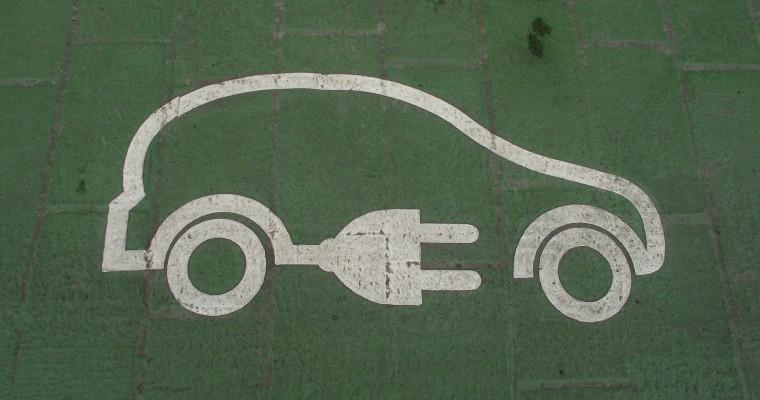 General Motors Reveals Science-Based Environmental Goals