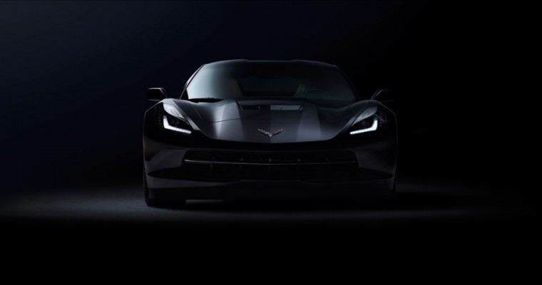 One Look at the New Mid-Engine Corvette Will Traumatize You for Life