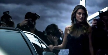 Who Plays the Mother & Father in the Buick Envision Commercial 'Night Ride'?