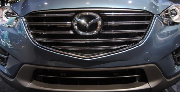 Mazda Reports Small Sales Decreases in December and 2016, But for Good Reasons