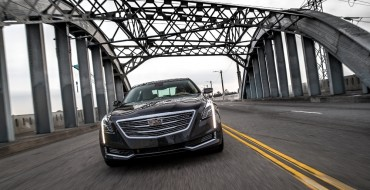Cadillac's Global Sales Rise 32.8% in November