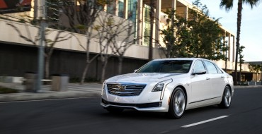 Cadillac Offers to Buy Out 400 of Its Dealerships