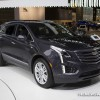 Cadillac Global Sales Continue to Rise in September