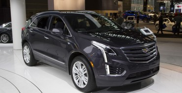 Cadillac Sales Slip 8.1% in August; XT5 Posts Second-Best Retail Month Since Launch