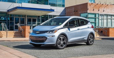Chevrolet Marketing Strategy for Bolt: It's Special, But Not Weird