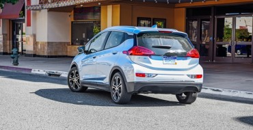 Chevy Bolt Is Named Motor Trend Car of the Year Finalist, But I Don't Know if It'll Win
