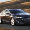 Chevy Offers Discounts of Up to $4,250 on the Malibu