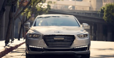 Genesis Sales on the Rise, Hyundai Sales on the Decline in September