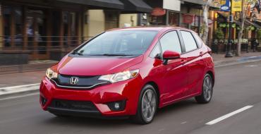 """Honda Picks Up Three """"New York Daily News"""" Auto Awards"""