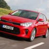 All-New Kia Rio Debuts at Paris Motor Show
