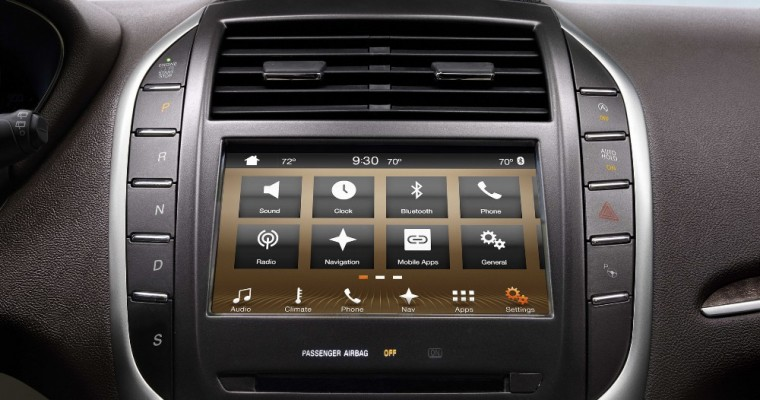 J.D. Power Tells Cars to Give Up on Navigation, Other Tech