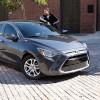2018 Toyota Yaris iA Overview