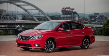 2017 Nissan Sentra Gets A Price